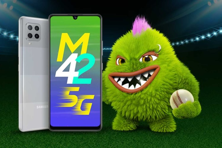 Samsung Galaxy M42 5G price in Nigeria, specs, and review