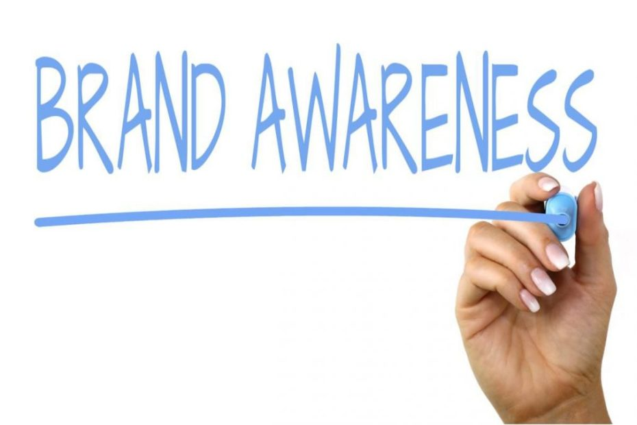 Working tactics to improve the brand awareness for your small business