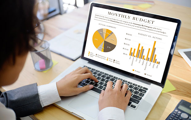 Best Business Budgeting Software & Solutions For Small Businesses