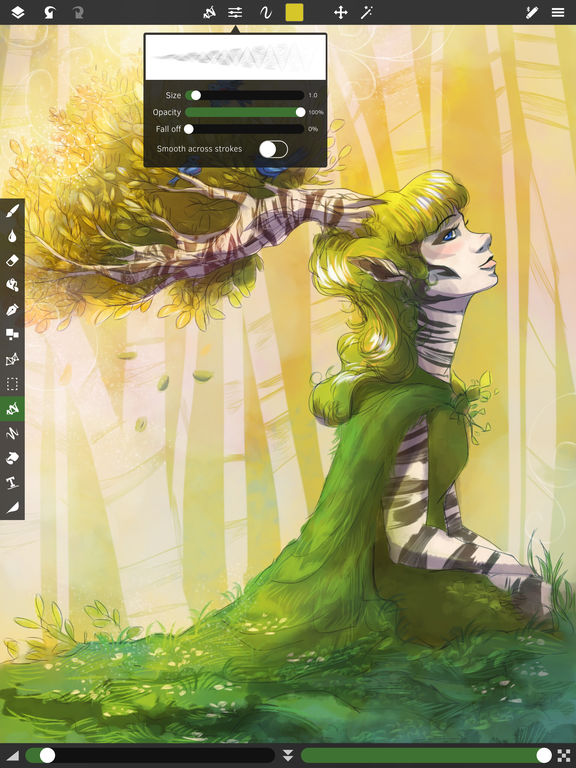 Sketch Club Screenshot