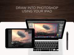Astropad Graphics Tablet