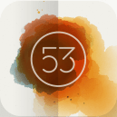 برنامج أيباد Paper by FiftyThree
