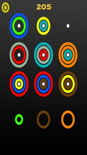 screen696x696 Circles Galaxy by Miroslaw Zielinski              Free Android
