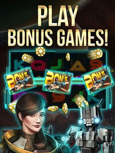 casino 770 machine a sous jeux gratuits Casino