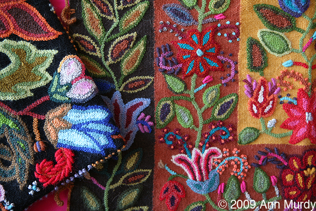 Image result for peruvian textiles