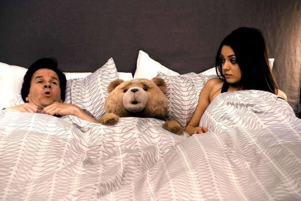 Comédie - Ted Ted 03