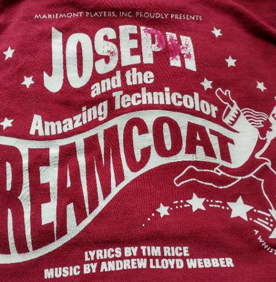 Joseph...Dreamcoat (Mariemont Players)