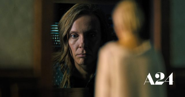 Image result for hereditary a24