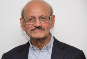 Ahmed Dean Shaikh
