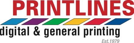Printlines logo Revised