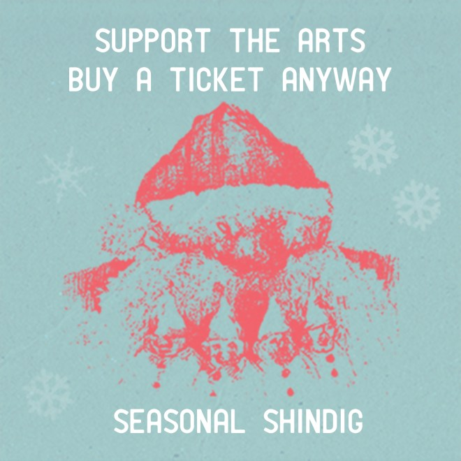 SUPPORT THE ARTS BUY AT TICKET