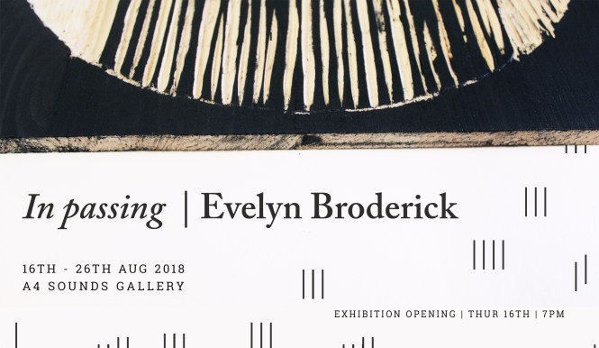 evelyn invitation III