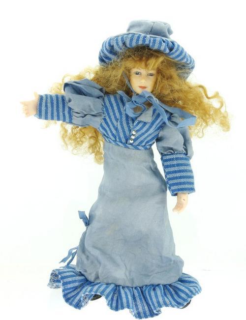 Melissa Fold House Doug And Doll