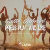 Press Play & Like (MB GhettoFlow Caribbean Mix) - Single, Gatto Gabriel