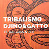 Tribalismo (feat. Raggaman Jah) - Single, Djino Winedo