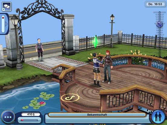 Die Sims 3 Screenshot
