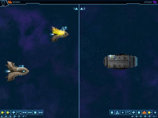 Eclipse: New Dawn for the Galaxy Screenshot