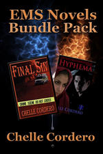 EMS Novels Bundle Pack by Chelle Cordero