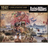 Axis and Allies: 1941 Board Game Thumb Nail
