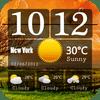 Shao Yin LI - Amazing Weathers HD artwork