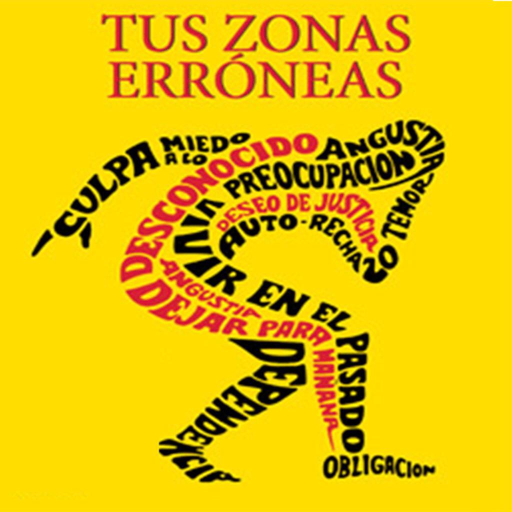 Audiolibro de Autoayuda - Tus Zonas Erroneas