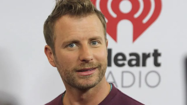 Dierks Bentley talks about music, flying & fun