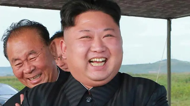Image result for north korea shared by medianet.info