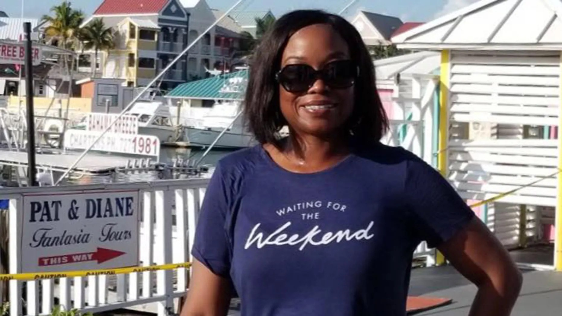 The death of Navy Chief Petty Officer Andrea Washington was ruled a murder as police arrested and charged her former fiancé on Friday, reports said.