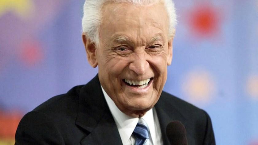 Bob Barker, 94, has had a long career in showbiz.