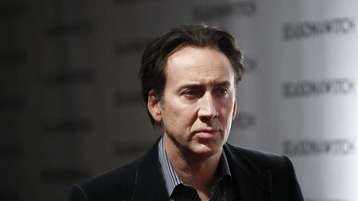 Nicolas Cage has reportedly been accused of abusingex-girlfriend Vickie Park in a recent request for a restraining order, according to court documents obtained by The Blast.