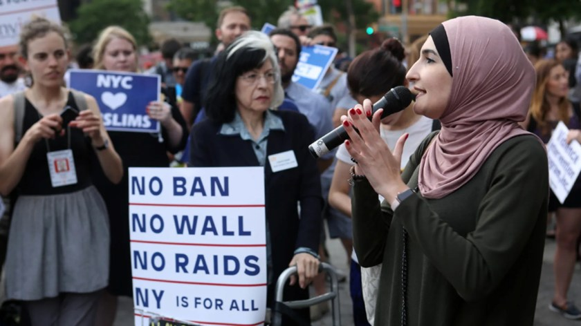 Image result for images for Democratic Socialists and Muslims attack America