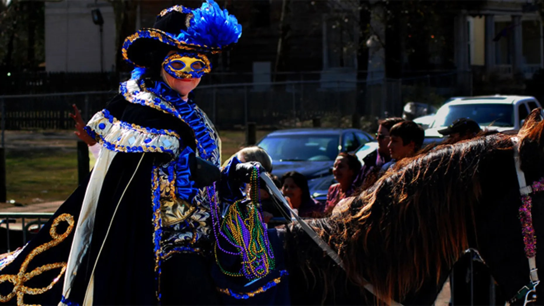 The History And Mystery Of Mardi Gras In Mobile Alabama