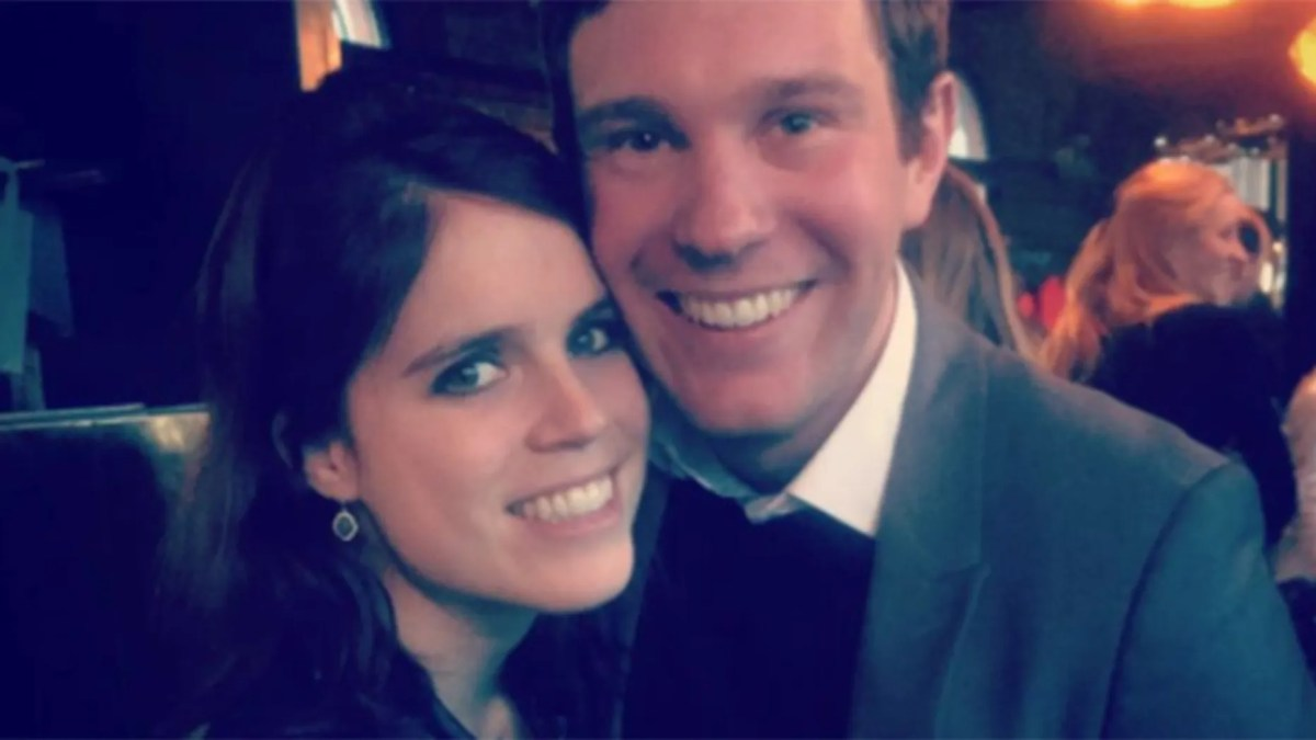 Princess Eugenie and her fiance Jack Brooksbank are preparing for their October wedding.