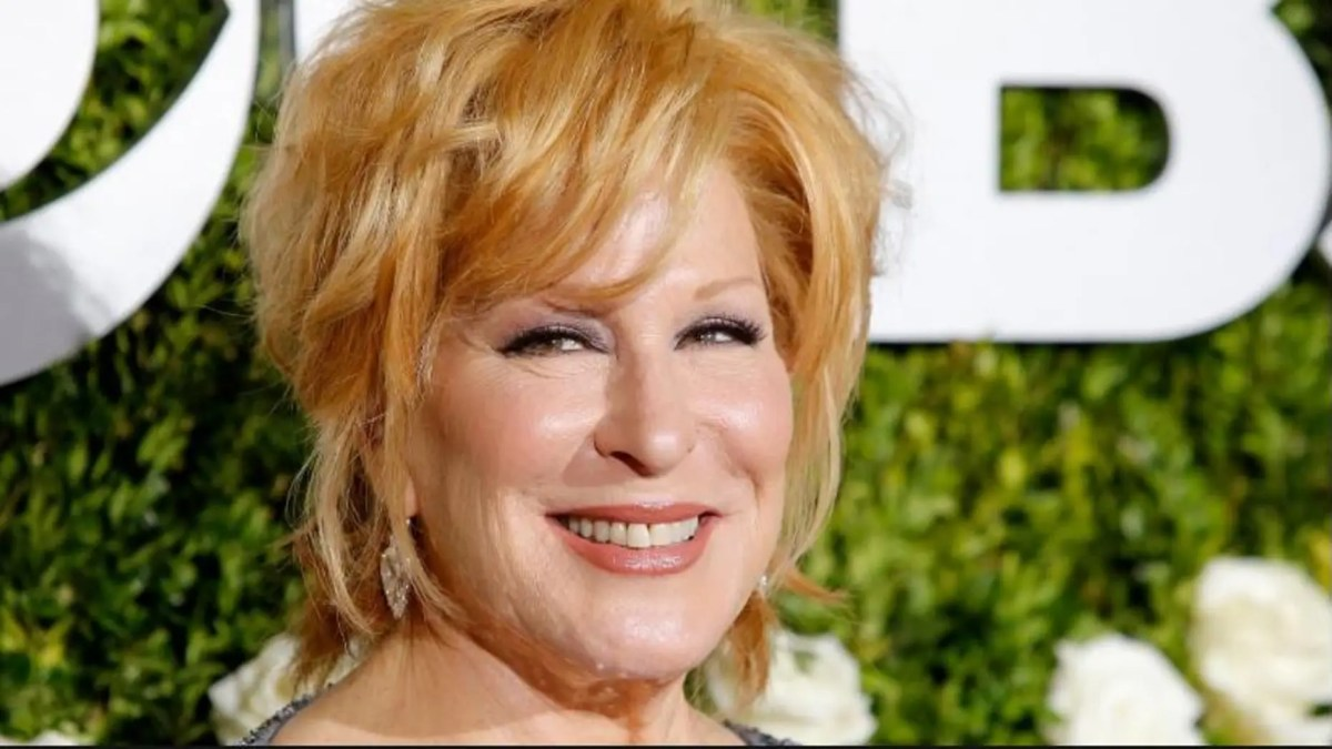 "Actress Bette Midler apologized Thursday for a racially insensitive tweet, in which she said: ""women are the n-word of the world.""<br>"