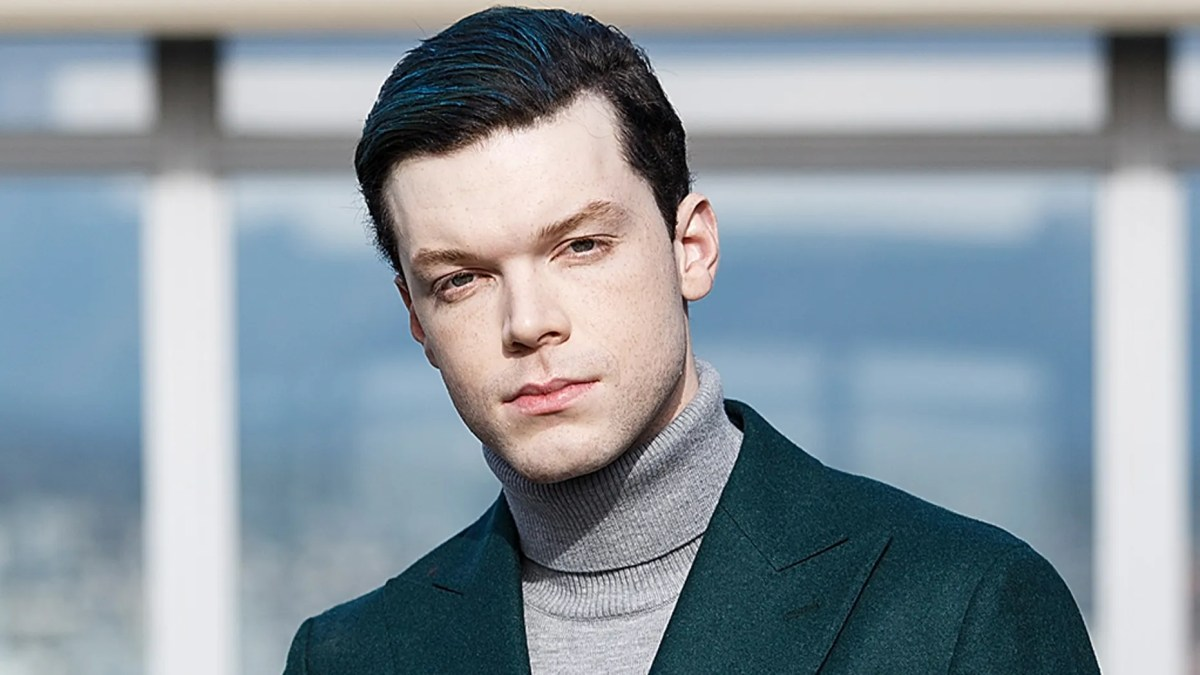 'Shameless' star Cameron Monaghan announced on Monday he is leaving the Showtime series.