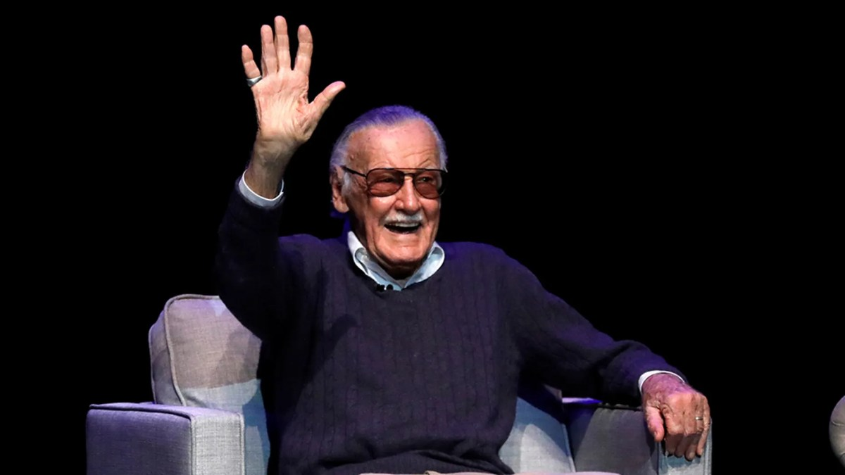 Marvel Comics co-creator Stan Lee addresses allegations that his daughter abused him in a new interview with The Daily Beast published on Monday.