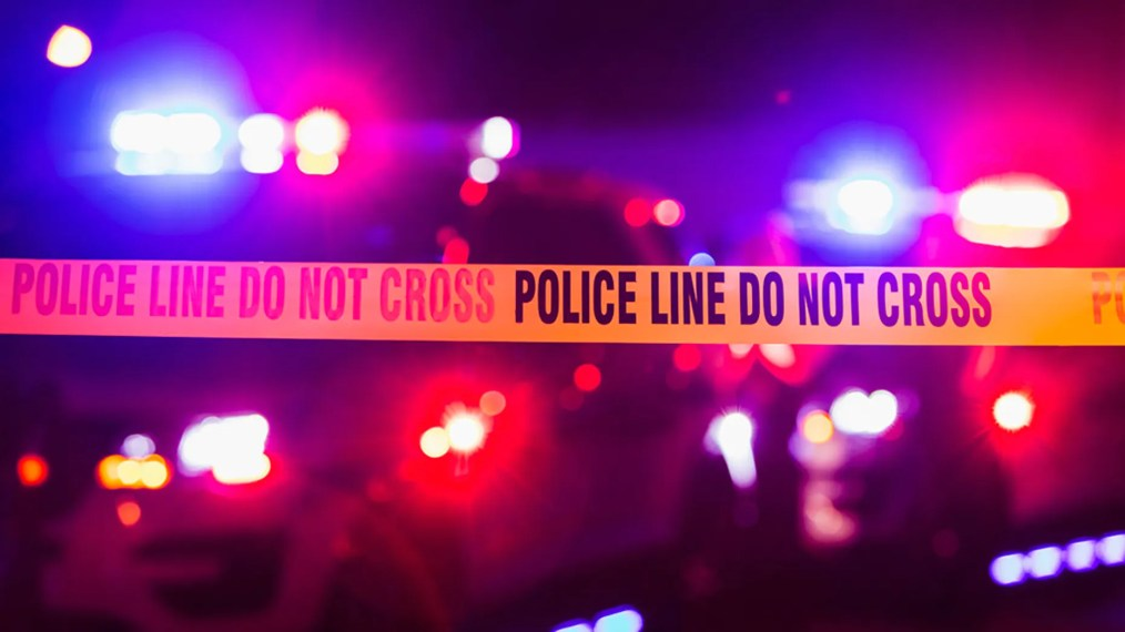 An Ohio sheriff's deputy was killed Saturday and another was injured during a standoff with a gunman. (iStock)