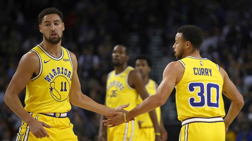 The Golden State Warriors are offering fans the chance to purchase tickets for $100 that simply allow them into the stadium, with no view of the court.