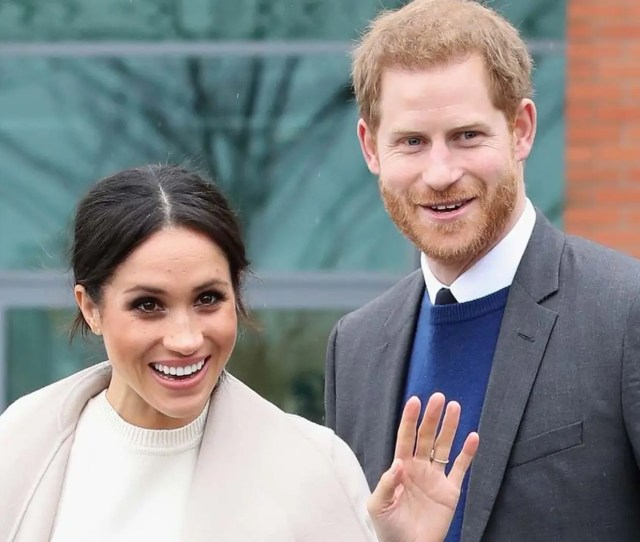 Meghan Markle And Prince Harry Are Reportedly Planning To Travel To The U S After The Birth