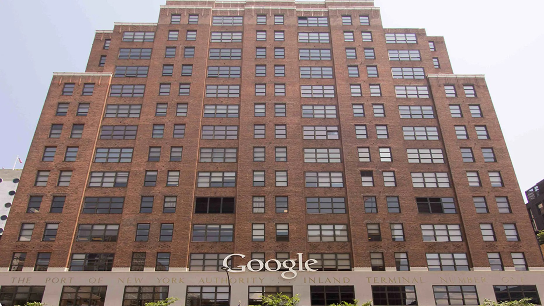 A male employee was found dead in Google's headquarters in New York City on Friday, Dec. 7, 2018.