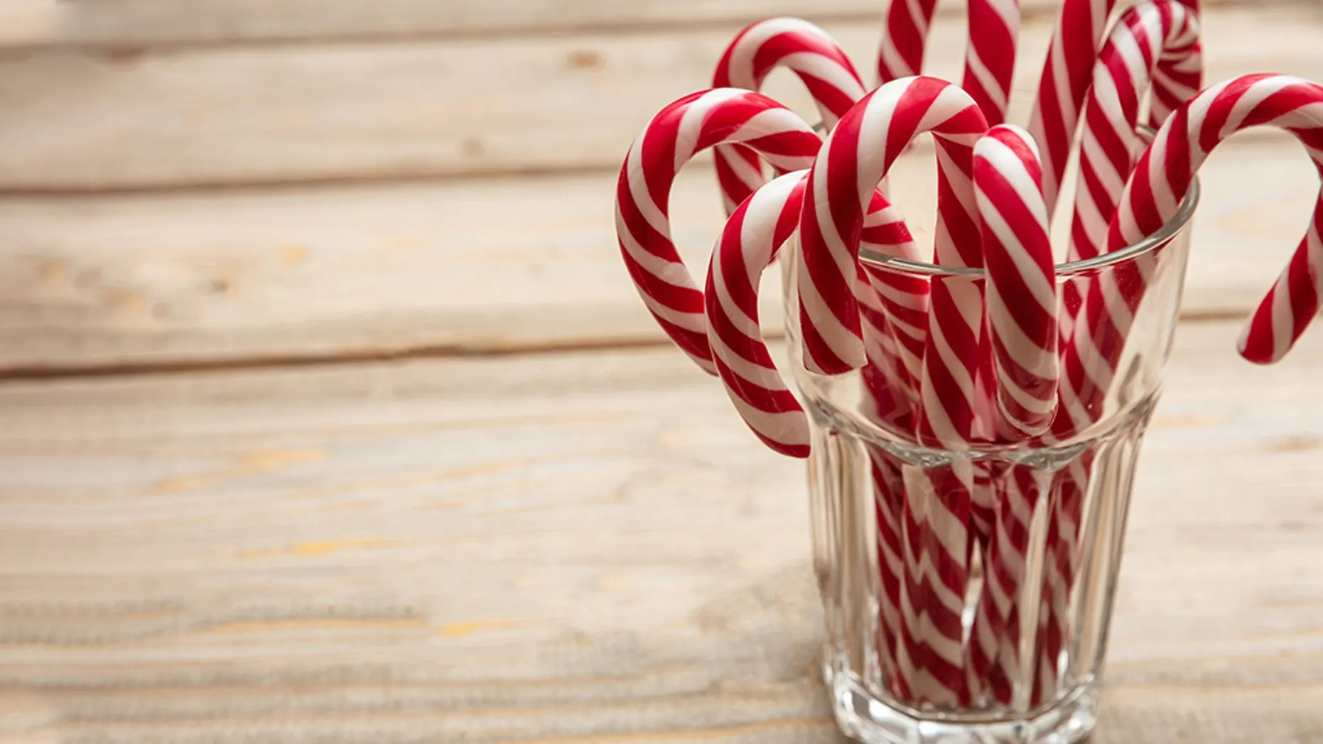 Candy canes were reportedly banned as a classroom decoration by a Nebraska principal.