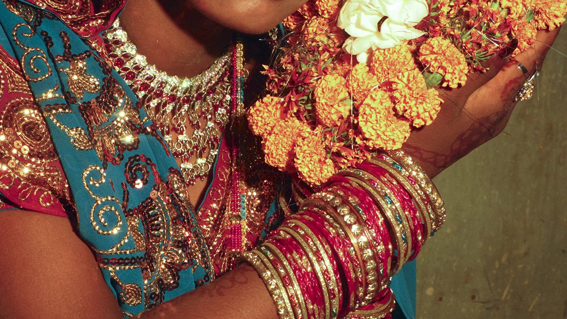 The state of Assam in India will provide gold to brides in low income families