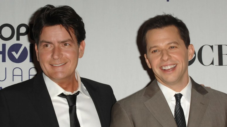 Two and a Half Men' star Jon Cryer talks 'roller coaster' of ...