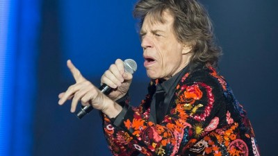 Mick Jagger Gets Healthcare Satisfaction In US Not UK Mick Jagger
