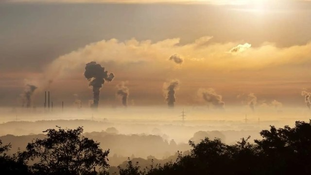 Air pollution caused 8.8 million deaths in 2015, almost double previous estimates, a new study has found. That is more than the 7.2 million deaths caused by smoking that year.