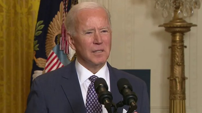 Biden admin offers to formally resume nuclear talks with Iran