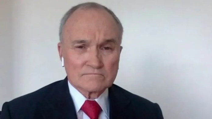 Former NYPD Commissioner Ray Kelly responds to nationwide calls to defund the police