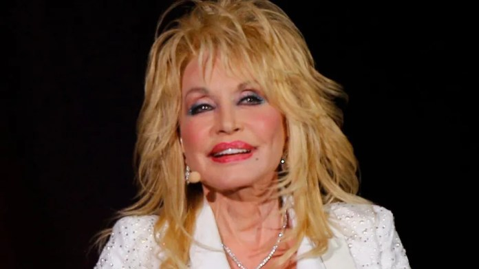 COVID-19 Speaks Out on $ 1M Donation from Research Doctor Dolly Parton