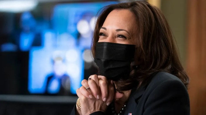 Sen. Barraso: Kamala Harris is the wrong person to lead border security