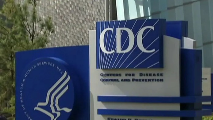 CDC: Fully Vaccinated People Can Travel in America